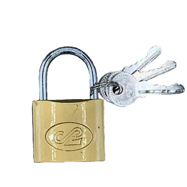 Van Lock//Garage Door Lock paquete de soluci/ón 188625 Sterling 73/mm pesado Seguridad Ronda Shackleless Candado y 210/mm cerrojo y candado